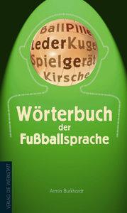 Wörterbuch der Fußballsprache