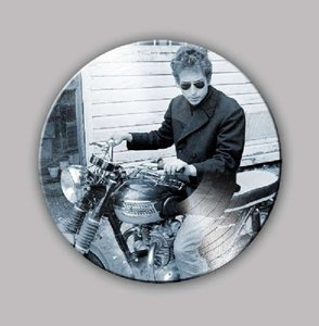 Bob Dylan-Picture Disc-