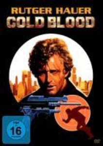 Rutger Hauer-Cold Blood