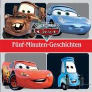 Disney: 5-Mininuten-Geschichten Cars