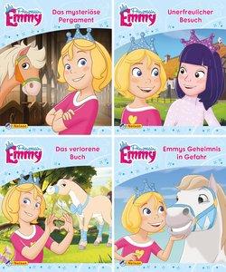 Prinzessin Emmy 5-8