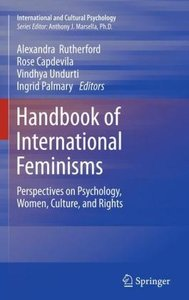 Handbook of International Feminisms