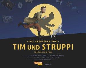 Die Abenteuer von Tim und Struppi