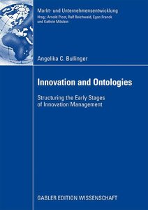 Innovation and Ontologies