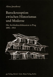 Barockrezeption zwischen Historismus und Moderne