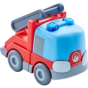 Kullerbü - Feuerwehr-Leiterwagen