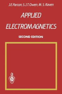Applied Electromagnetics