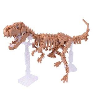 T-Rex Skeleton Model