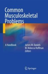 Common Musculoskeletal Problems in Primary Care