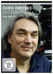 Gerd Kroske - Zeitzustände. Filme 1990-2012