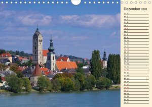 Die Wachau - Bezaubernde Orte an der Donau