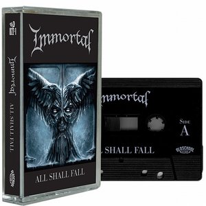 All Shall Fall (Black)
