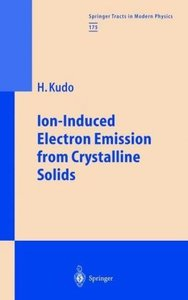 Ion-Induced Electron Emission from Crystalline Solids