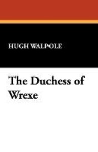 The Duchess of Wrexe