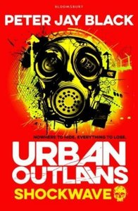 URBAN OUTLAWS 5