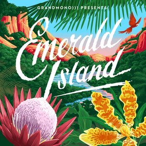 Emerald Island EP (Picture Disc/Mini LP)