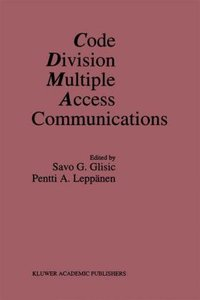Code Division Multiple Access Communications