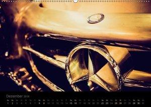Mercedes Benz 300 SL - Details