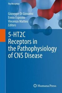 5-HT2C Receptors in the Pathophysiology of CNS Disease