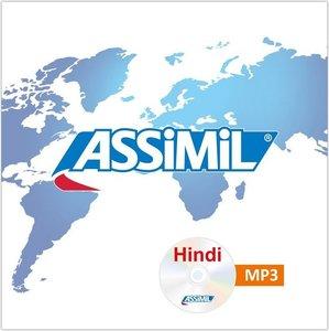 ASSiMiL Hindi ohne Mühe - MP3-CD
