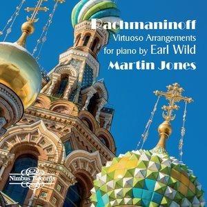 Virtuose Arrangements für Klavier von Earl Wild