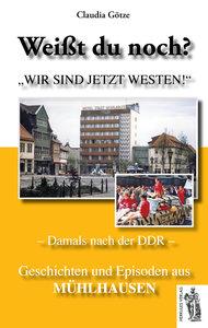 Mühlhausen - Damals nach der DDR