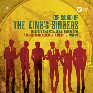 The Sound of The King\'s Singers