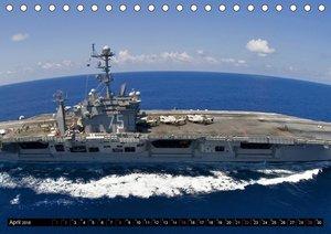 Kriegsschiffe der USA