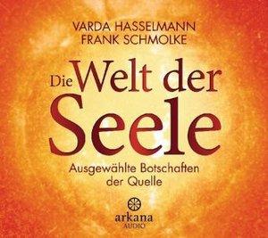 Die Welt der Seele, 1 Audio-CD
