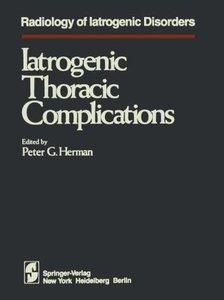 Iatrogenic Thoracic Complications