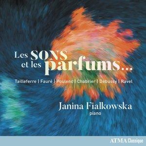 Les Sons Et Les Parfums & Sounds And Fragrances