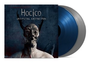 Artificial Extinction (Limited Deluxe Colored 2LP+MP3)