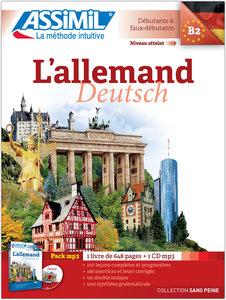 ASSiMiL L'allemand