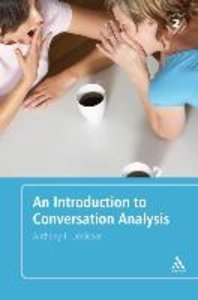 Introduction to Conversation Analysis