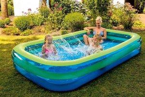 Happy People 77778 - Jumbo Pool