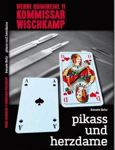 Werne Krimi 11 - Kommissar Wischkamp