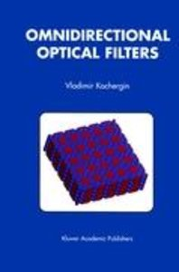 Omnidirectional Optical Filters
