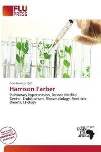 HARRISON FARBER