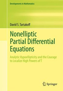 Nonelliptic Partial Differential Equations