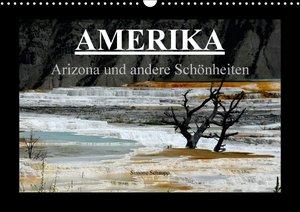 Amerika - Arizona und andere Schönheiten