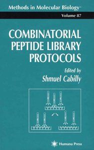 Combinatorial Peptide Library Protocols