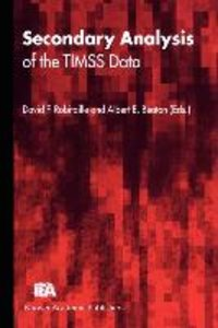 Secondary Analysis of the TIMSS Data
