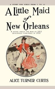 Little Maid of New Orleans