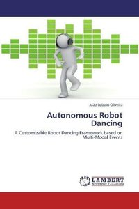 Autonomous Robot Dancing