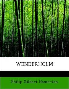 WENDERHOLM
