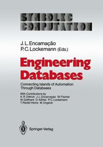 Engineering Databases