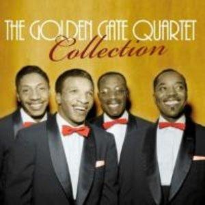 The Golden Gate Quartet Collection