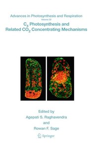 C4 Photosynthesis and Related CO2 Concentrating Mechanisms