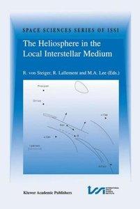 The Heliosphere in the Local Interstellar Medium