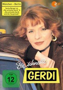 Die schnelle Gerdi & Die schnelle Gerdi und die Hauptstadt